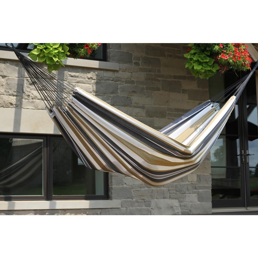 brazilian stand fabric sunbrella hammocks double p in vivere ft without hammock surfside token