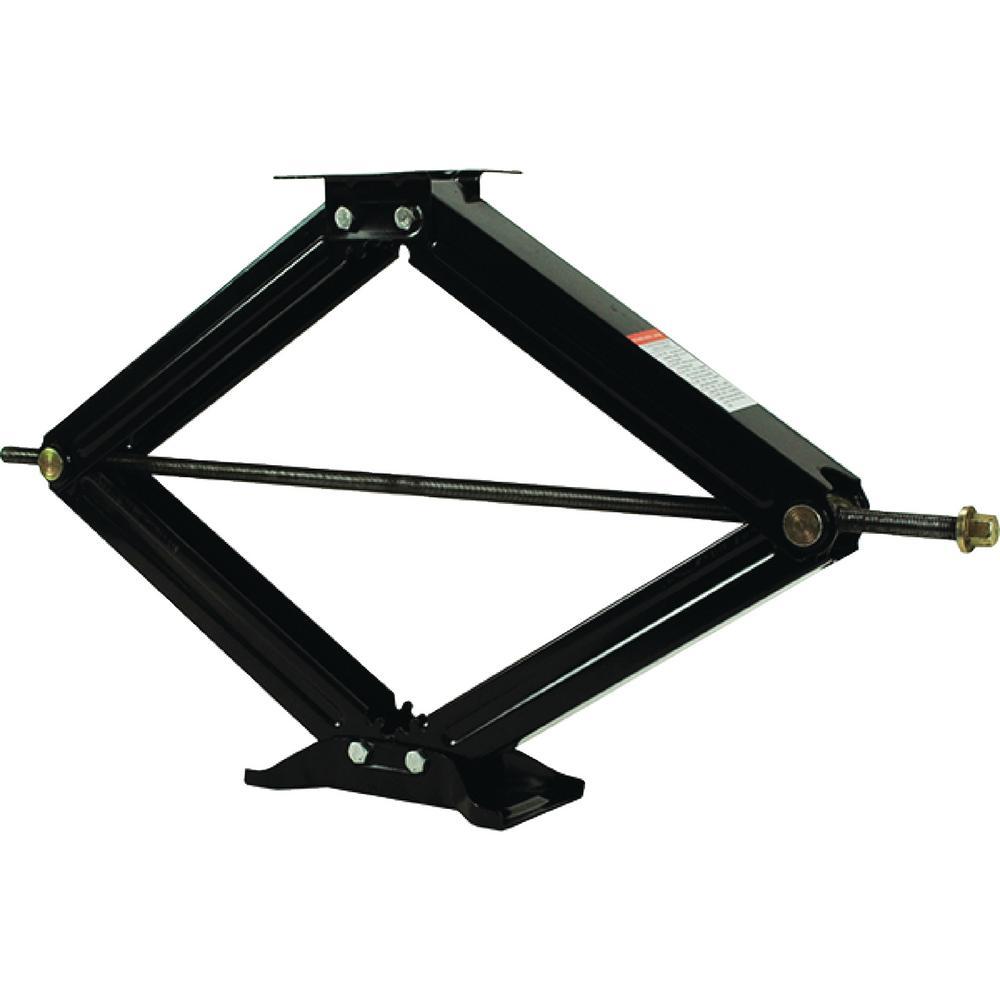 Ultra-Fab Products 30 in  Ultra Scissor Jack