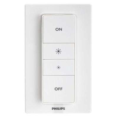 Hue Dimmer Smart Switch