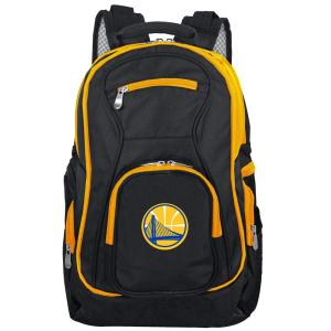 39ada86638a Denco NBA Portland TrailBlazers Black Backpack Laptop NBBLL704 - The ...
