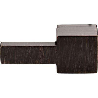 Vero Universal Toilet Handle in Venetian Bronze
