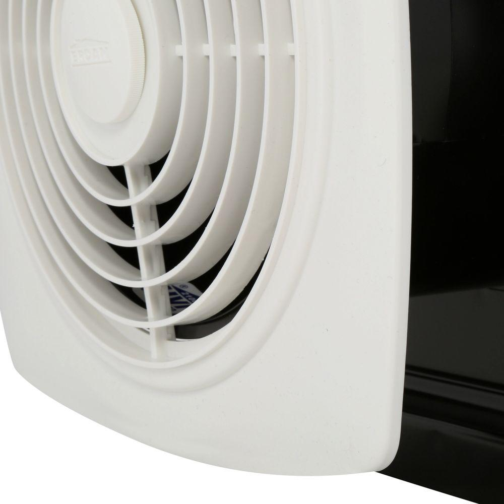 Through Wall Bathroom Exhaust Fans: Fan Through The Wall Exhaust 180 CFM For Kitchen, Bathroom