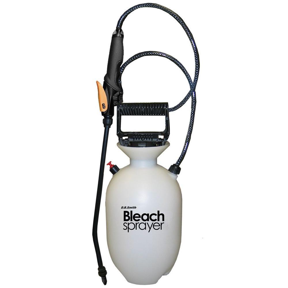 D.B. Smith 1 Gal. Bleach Sprayer by D.B. Smith