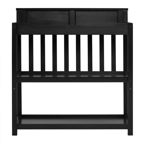 Zoey Natural 3 in 1 Convertible Changing Table