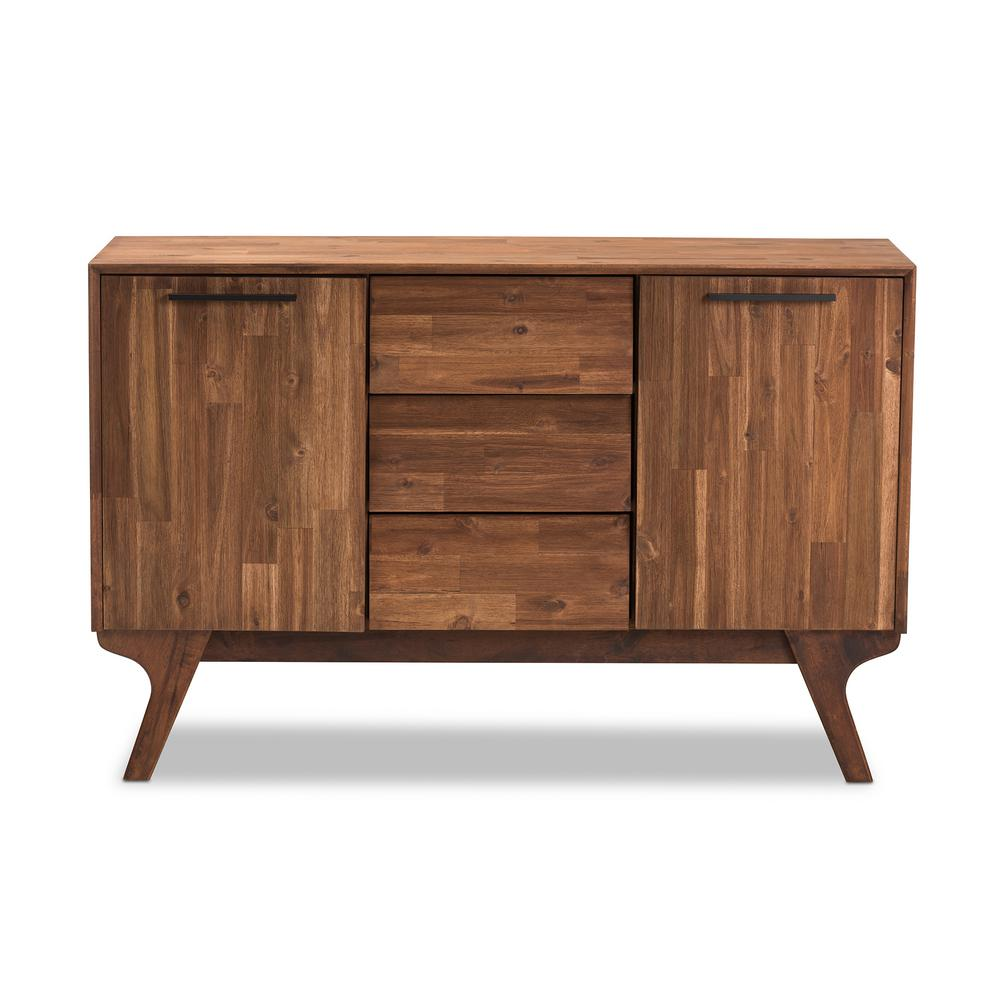 Sierra Brown Sideboard