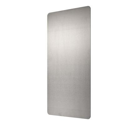 Wall Guard in Stainless Steel