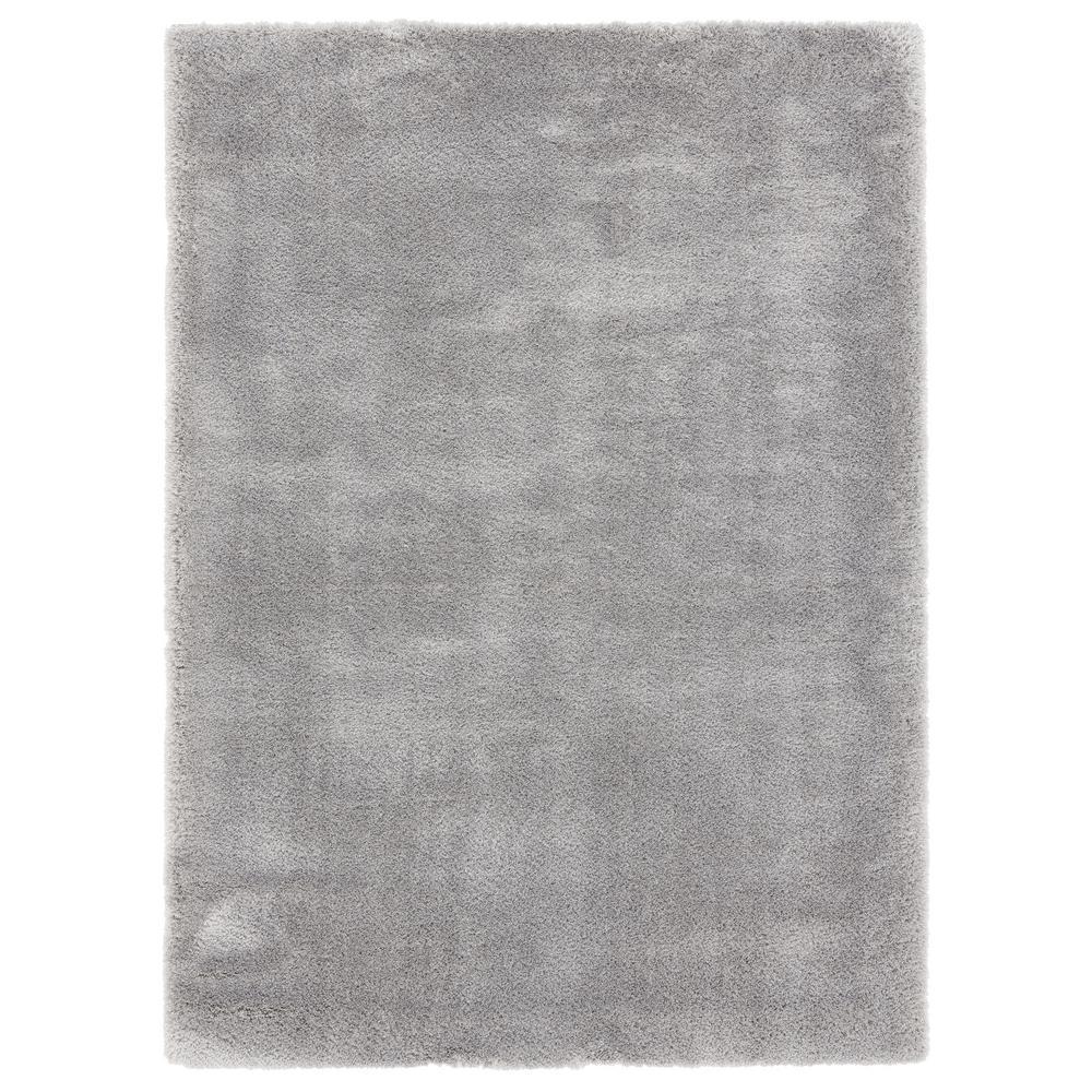 Ritz Easton Grey 1 ft. 11 in. x 3 ft. Accent Rug