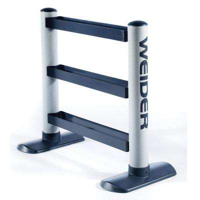 Universal Dumbbell Rack