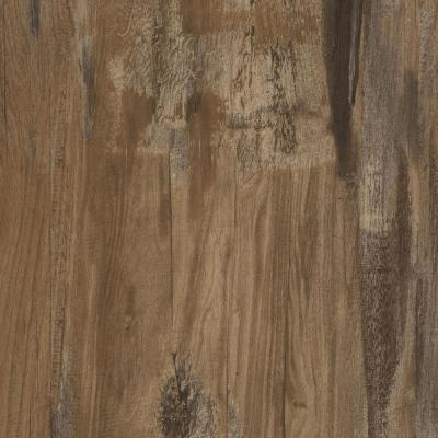 Mountain Knot 8.7 in. W x 47.6 in. L Luxury Vinyl Plank Flooring (20.06 sq. ft. / case)