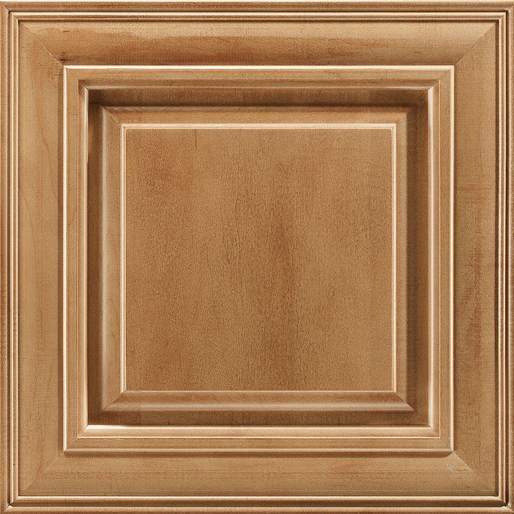 Best 25 American Woodmark Cabinets Ideas On Pinterest: American Woodmark 14-9/16x14-1/2 In. Savannah Maple