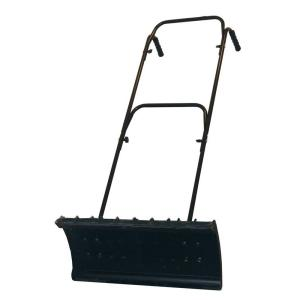 Nordic Plow 24 inch W Plastic Perfect Shovel by Nordic Plow