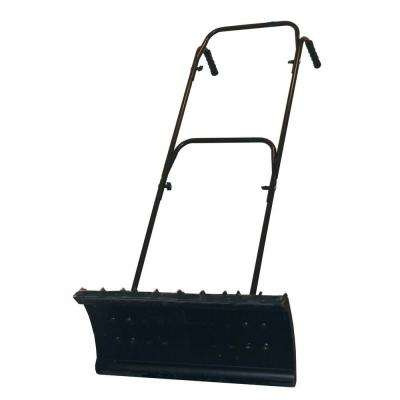 24 in. W Plastic Perfect Shovel