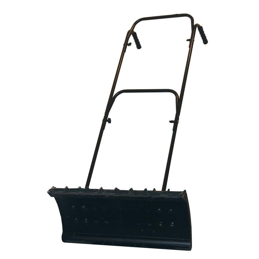 24 in. W Plastic Perfect Shovel