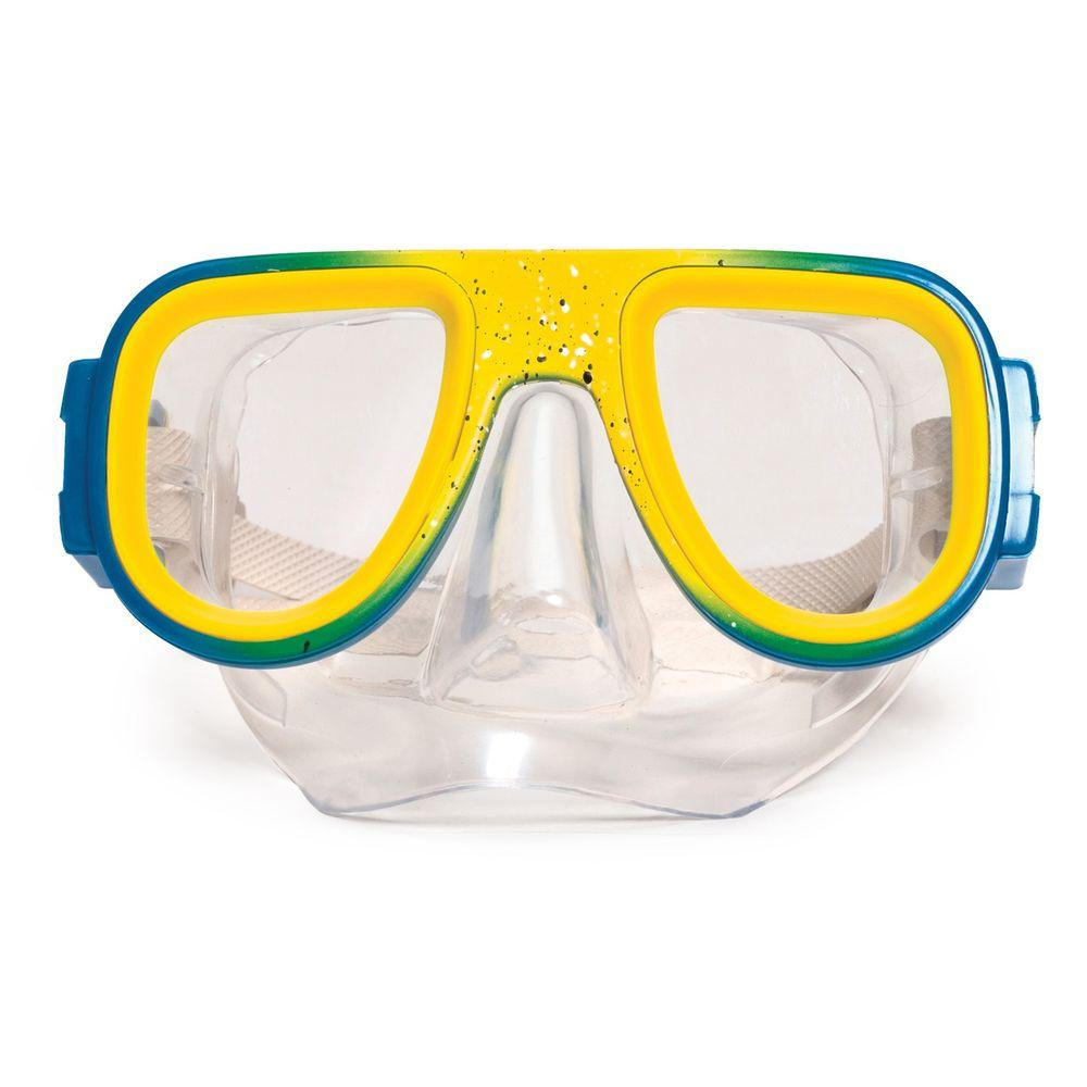 Poolmaster Mediterranean Junior/Youth Swim Mask
