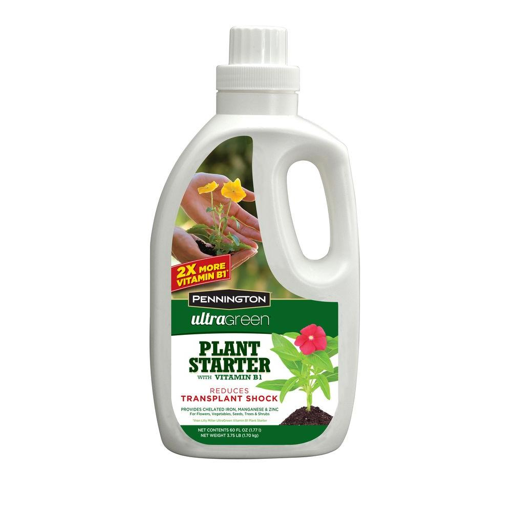 UltraGreen 60 oz. Plant Starter with B1