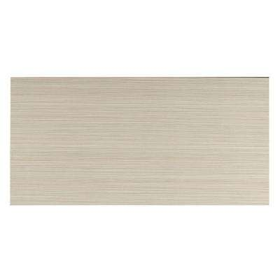 Italia Zen Gris 12 in. x 24 in. Porcelain Floor and Wall Tile (16.68 sq. ft. / case)