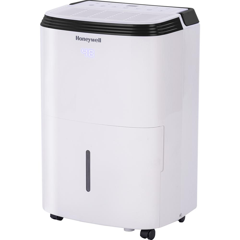 TP Series 50-Pint Dehumidifier, ENERGY STAR