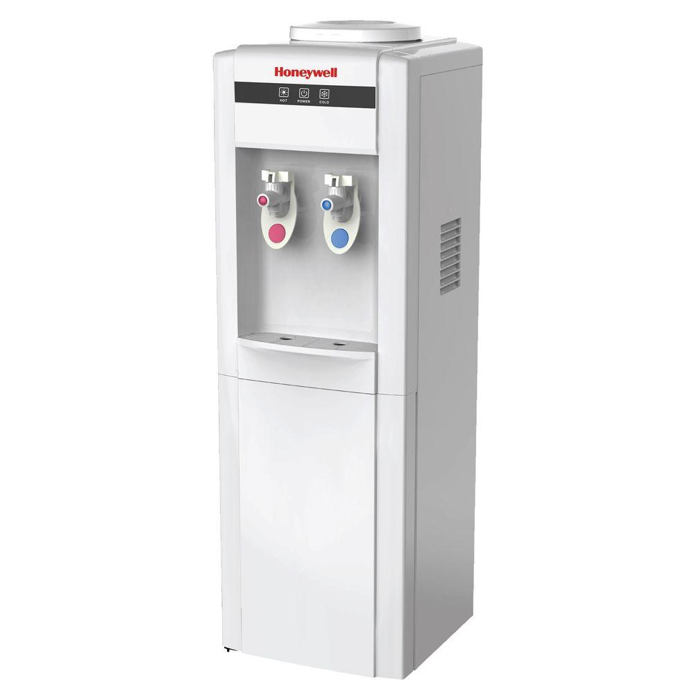 Avalon Bottleless Self Cleaning Hot And Cold Water Cooler Room Controller Wiring Diagram Freestanding Top Loading Dispenser With Thermostat Control