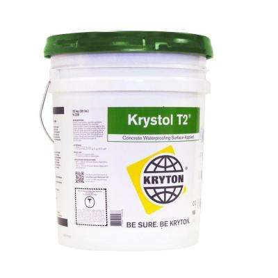 5 gal. Surface Applied Crystalline Waterproofing for Concrete and Block