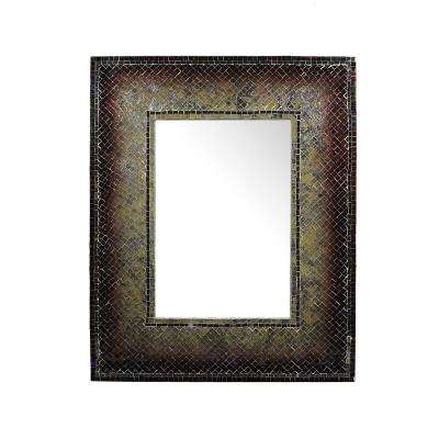 24 X 30 Mirrors Home Decor The Home Depot