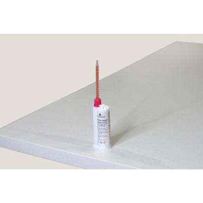 Fine Cream Solid Surface Adhesive and Filler
