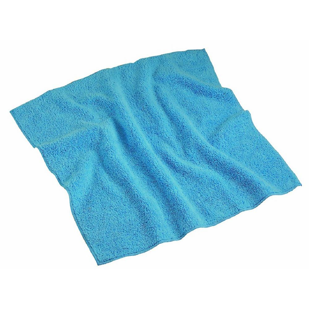 16.2 in. x 15.5 in. Glass and Mirror Towels (12-Pack)