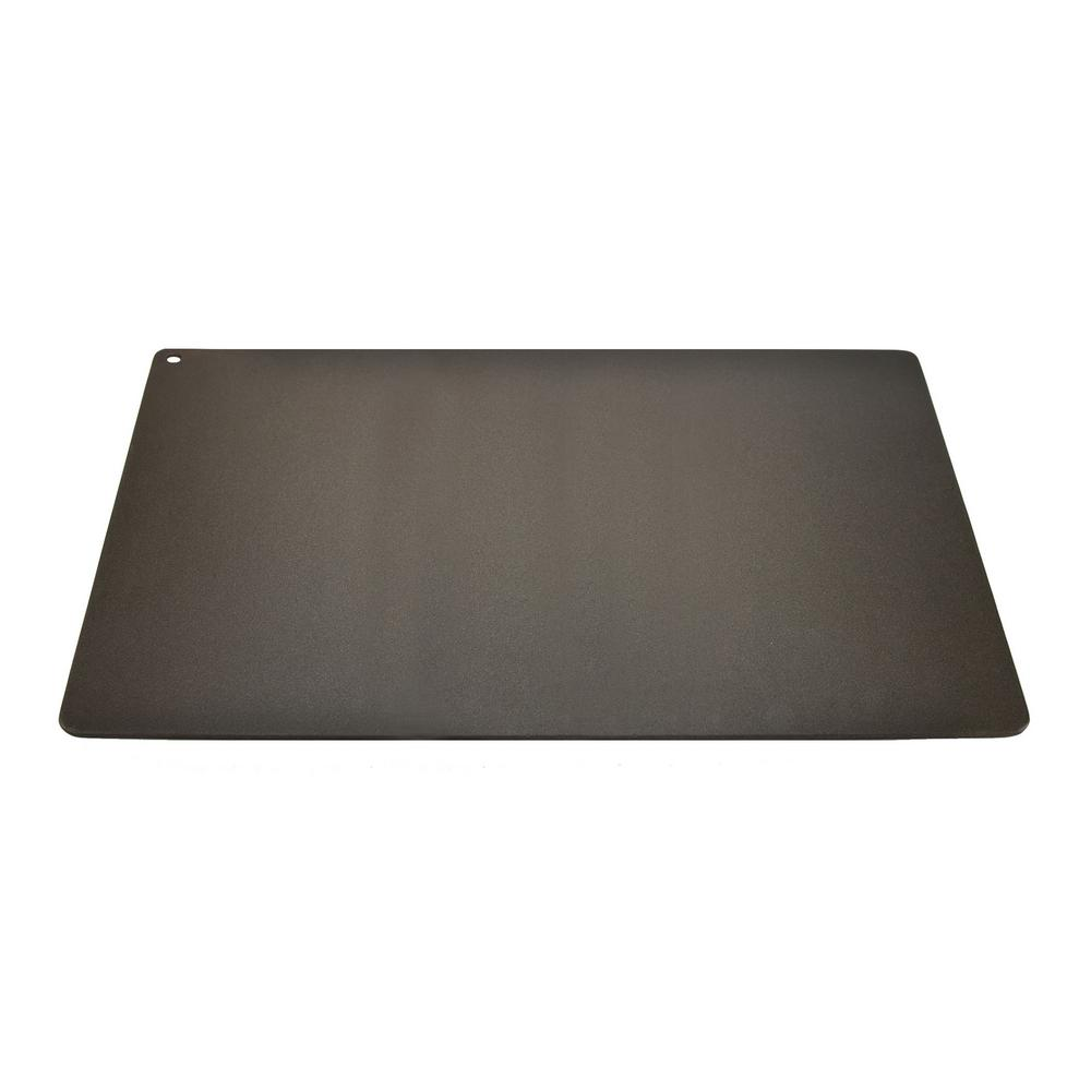 Pizzacraft Steel Baking Sheet Pc0313 The Home Depot