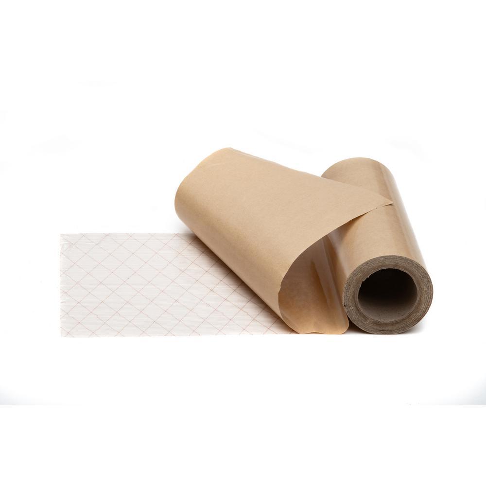 VersaPro 1 ft. x 40 ft. Universal Peel and Stick Flooring Adhesive