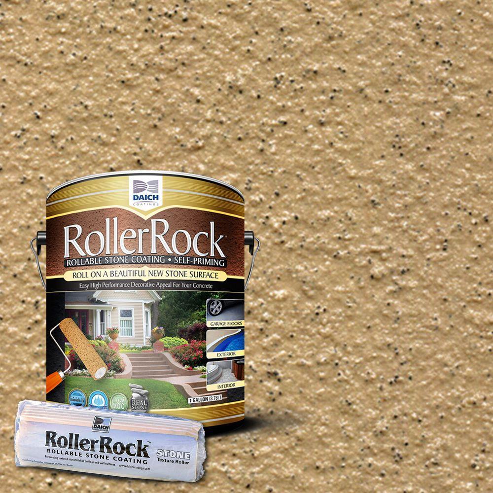 Daich Rollerrock 1 Gal Self Priming