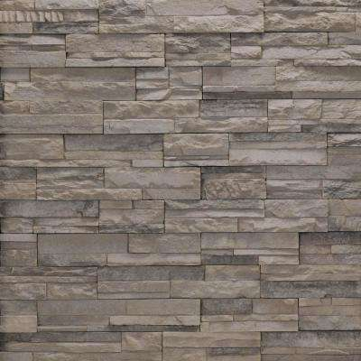 Imperial Stack Stone Pizara Flats 150 sq. ft. Bulk Pallet Manufactured Stone