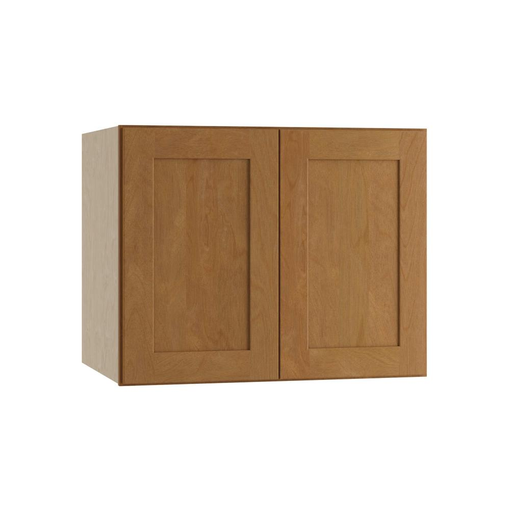 Home Decorators Collection Cinnamon Assembled 96x1x2 In: Home Decorators Collection Hargrove Assembled 30x24x24 In