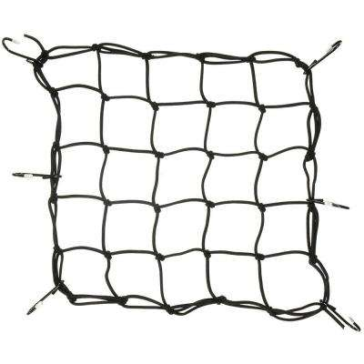 15 in. x 15 in. Motorcycle/ATV Cargo Net