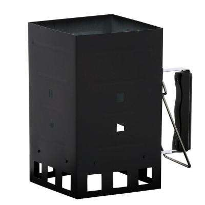 Ultimate Chimney Charcoal Starter with Handle