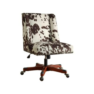 Draper Udder Madness Microfiber Office Chair