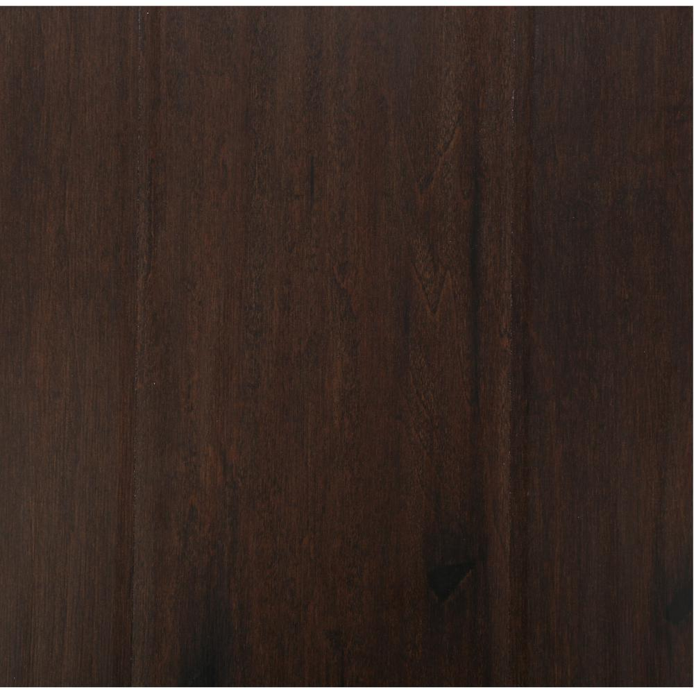 Mohawk Marissa Chocolate Maple 8 mm Thick x 6.25 in. Wide x 54.34 in. Length Laminate Plank Flooring (18.54 sq. ft. / case)
