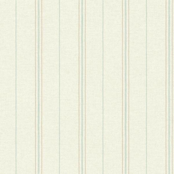 York Wallcoverings Grain Sack Stripe Wallpaper LG1341