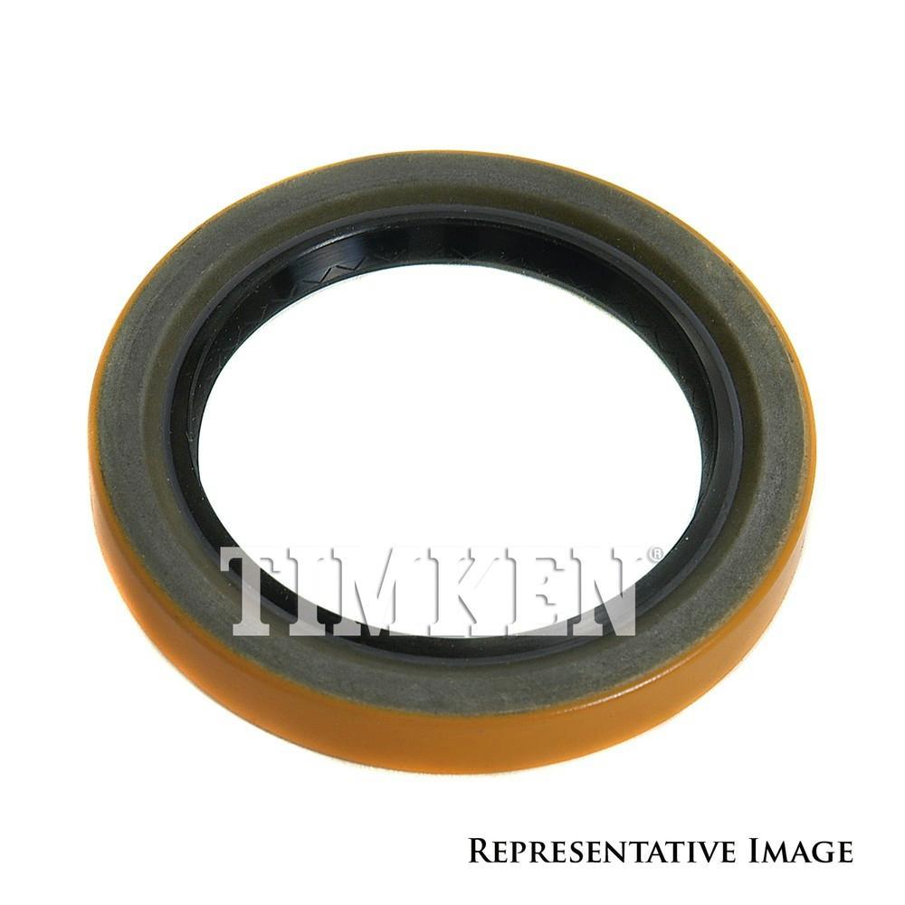 Rear Engine Crankshaft Seal fits 1995-2013 Nissan Altima Altima,Maxima Murano