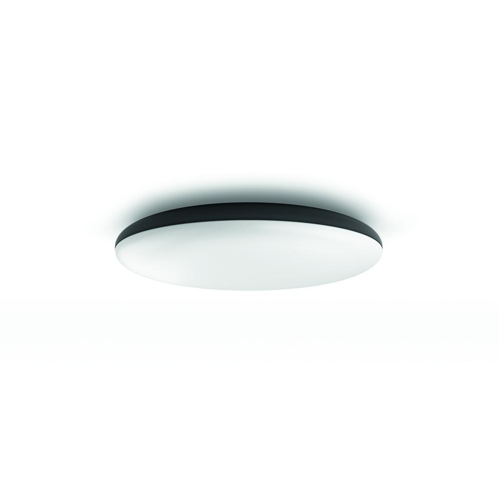 Philips hue white ambiance cher dimmable led smart ceiling light philips hue white ambiance cher dimmable led smart ceiling light google assistant amazon alexa aloadofball Choice Image