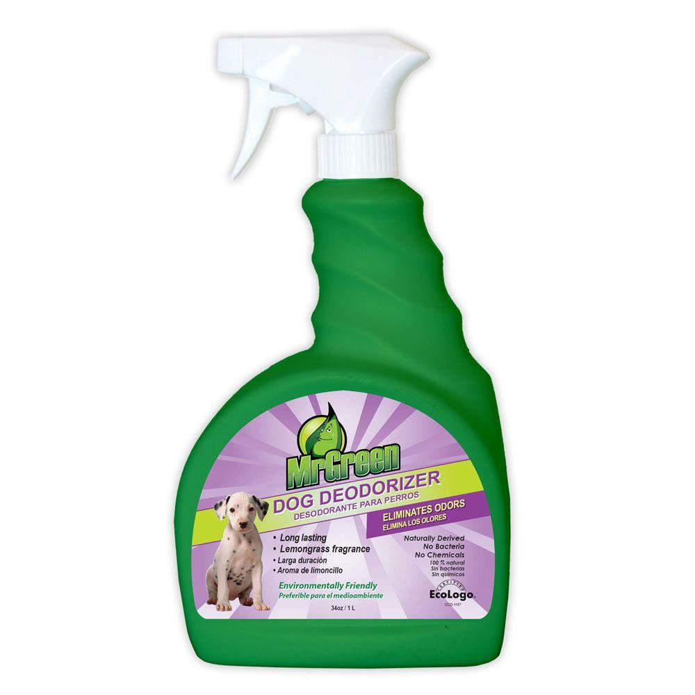 MrGreen 34 oz. Dog Deodorizer