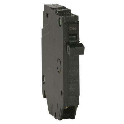 Q-Line 15 Amp 1/2 in. Single Pole Circuit Breaker