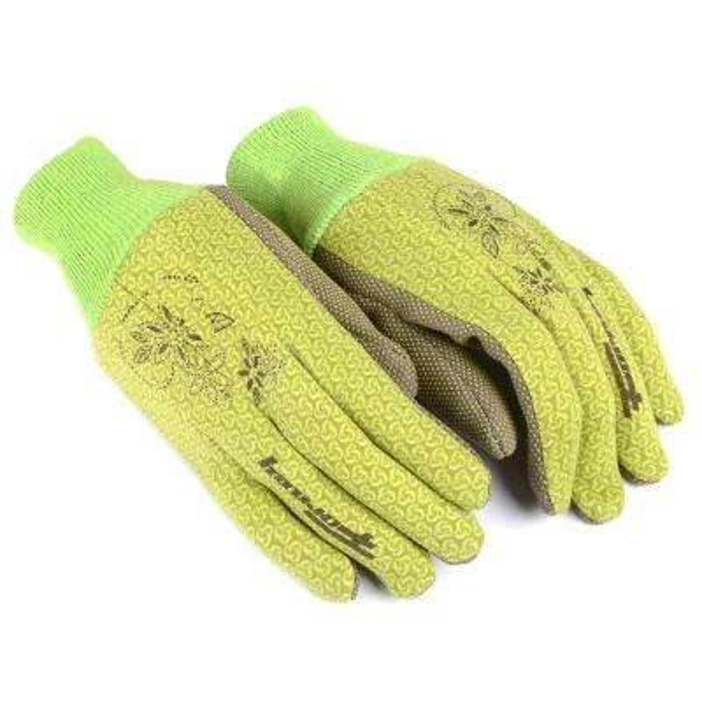 Garden Jersey Gloves, (Women's One Size Fits Most)