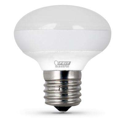 40-Watt Equivalent R14 Dimmable CEC Title 20 Compliant LED ENERGY STAR 90+ CRI Flood LED Light Bulb, Soft White