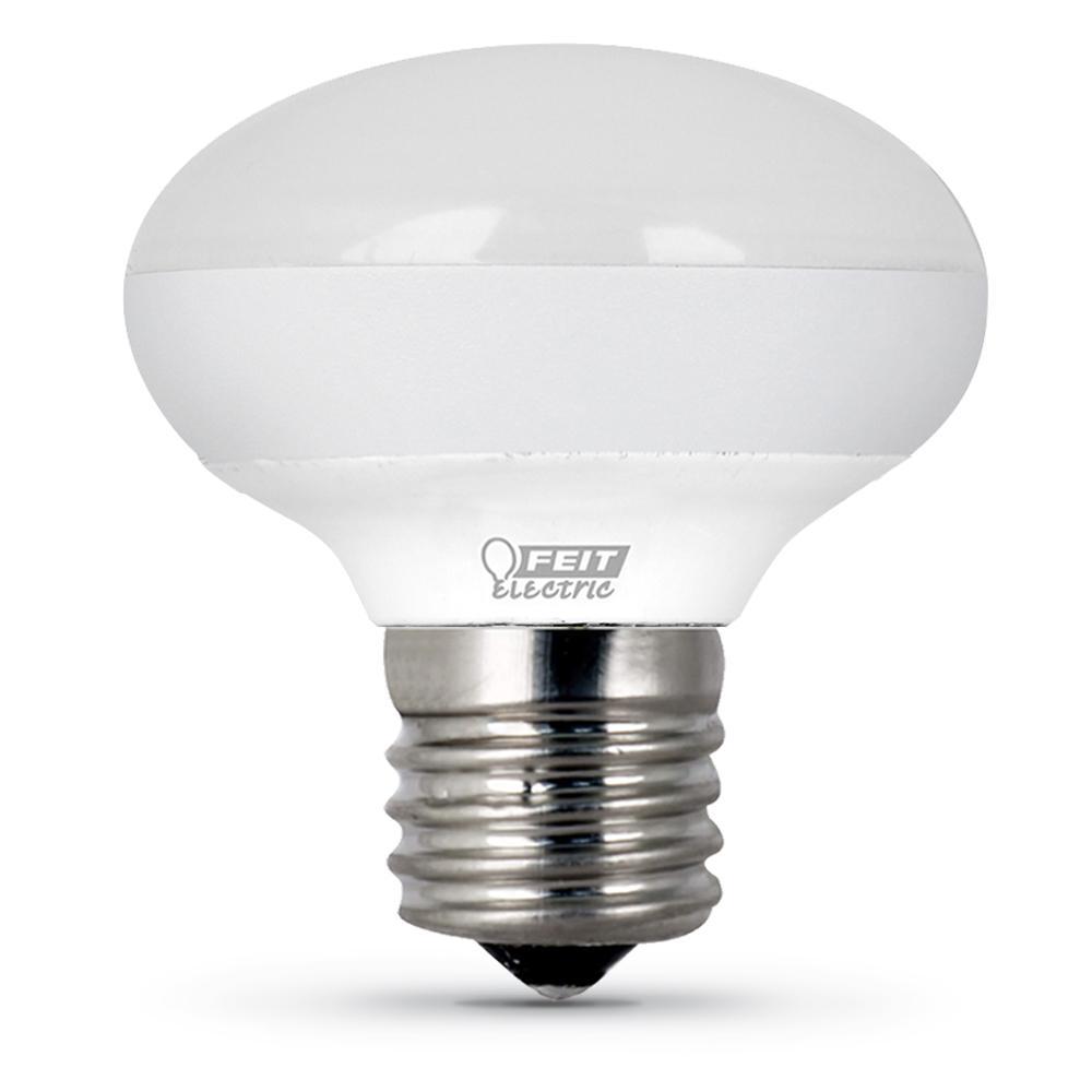 40-Watt Equivalent R14 Dimmable CEC Title 20 Compliant LED ENERGY STAR 90+ CRI Flood LED Light Bulb, Soft White