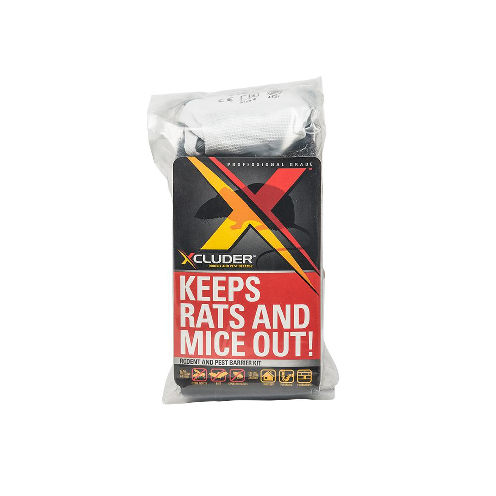 Xcluder Rodent and Pest Control Fill Fabric Large Kit
