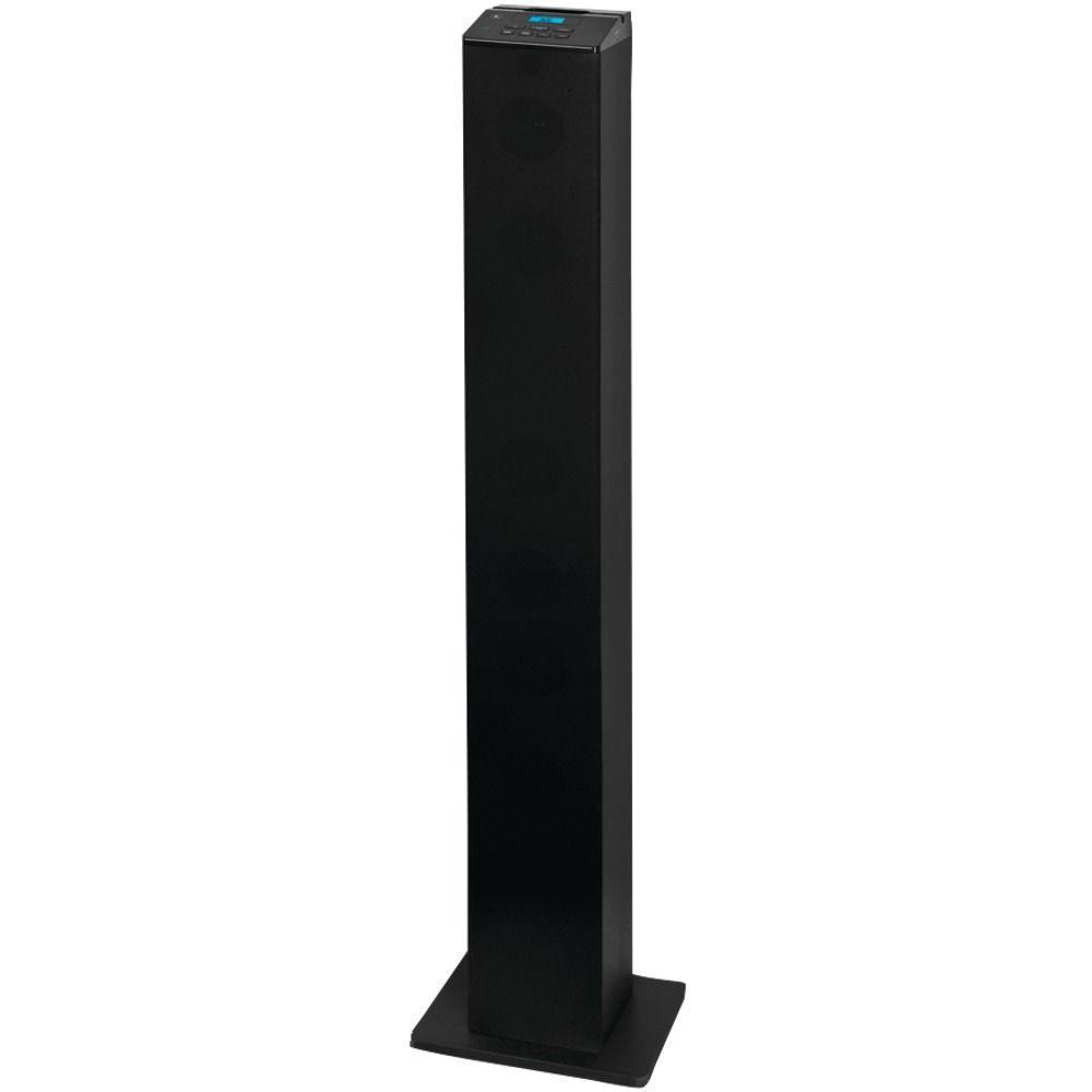 Innovative Bluetooth Tower Stereo System