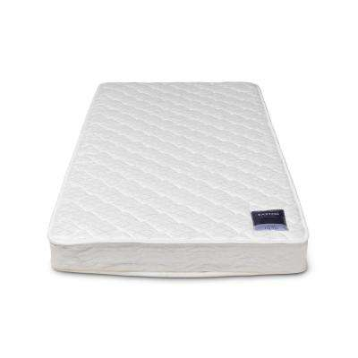 Alaura Twin Spring Mattress