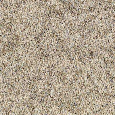Kent - Color Palisade Berber 12 ft. Carpet