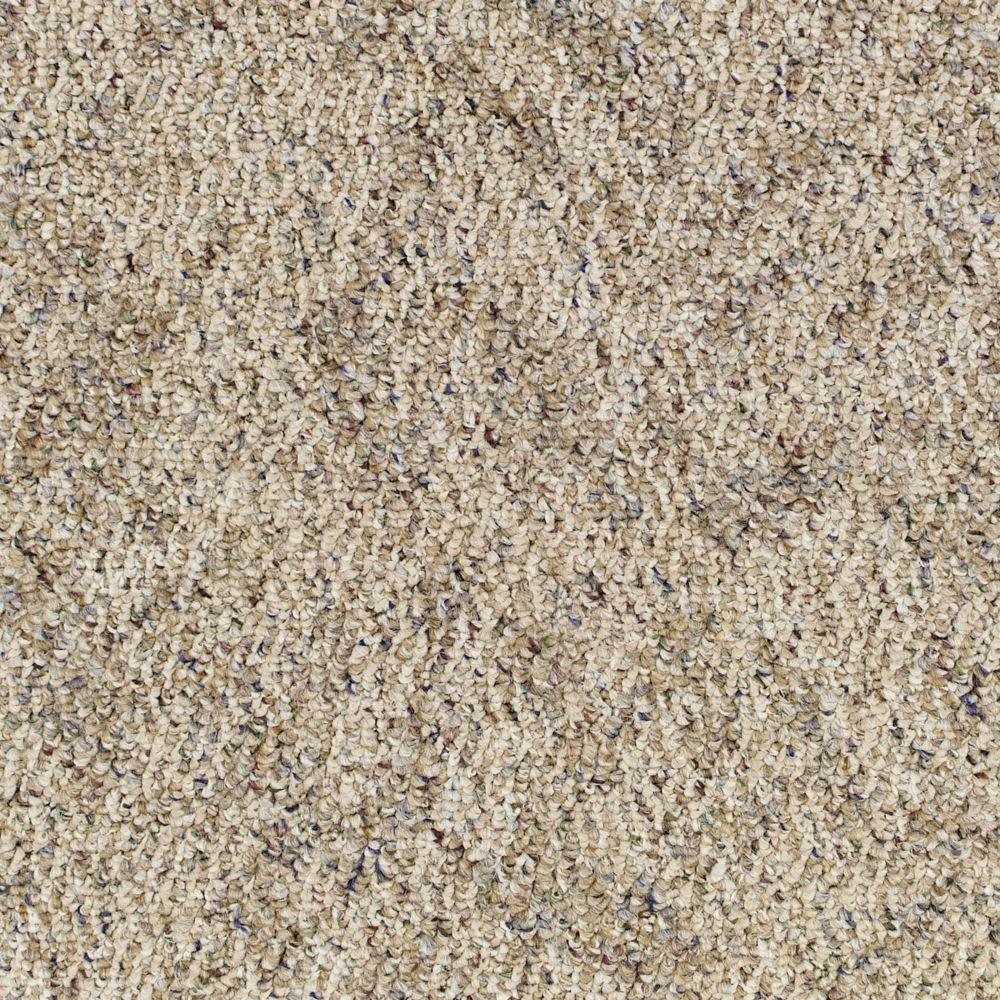 Trafficmaster kent color palisade berber 15 ft carpet for Berber carpet cost per square yard