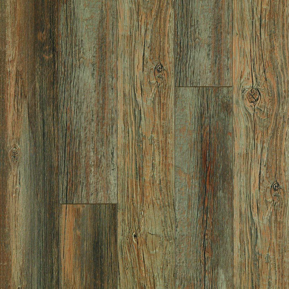 Pergo XP Weatherdale Pine 10 mm Thick x 5-1/4 in. Wide x 47-1/4 in. Length Laminate Flooring (769.44 sq. ft. / pallet)