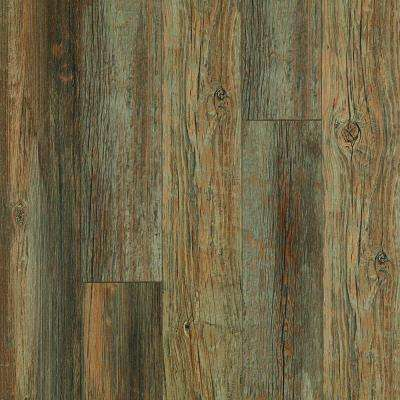 XP Weatherdale Pine 10 mm Thick x 5-1/4 in. Wide x 47-1/4 in. Length Laminate Flooring (769.44 sq. ft. / pallet)